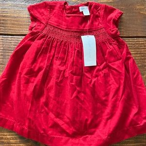 Ralph Lauren Baby Girl Dress